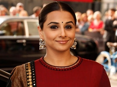 Vidya Balan to play former PM Indira Gandhi in screen adaption of Sagarika Ghose's book