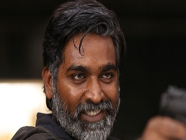 Vijay Sethupathi denies he is doing 'just a cameo' in Mani Ratnam's next multi-starrer