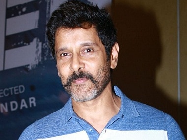 Vikram on success of his Pongal release Sketch: 'When I heard the story, I had goosebumps. It was very different'