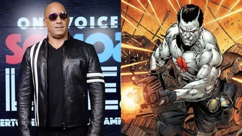 Vin Diesel Reportedly In Talks To Play BLOODSHOT