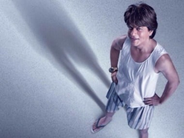 Zero: Shah Rukh Khan gives delayed credit to writer whose lines he used to promote his next