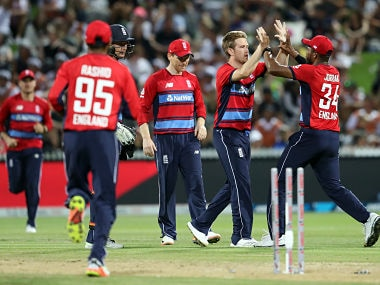 Trans Tasman T20 Tri-series: England edge past New Zealand but fail to make it to tournament final