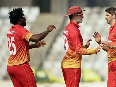 Cash-strapped Zimbabwe Cricket Union appeals for ICC loan; Pakistan's tour to African nation under cloud