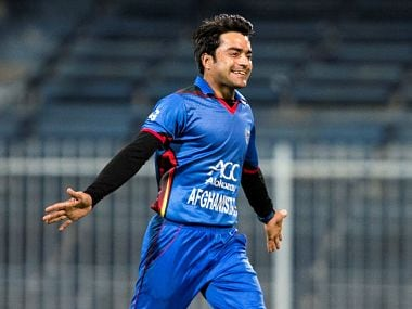Afghanistan vs Zimbabwe: Rashid Khan, Rahmat Shah shine in six-wicket victory for hosts