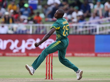 India vs South Africa: Kagiso Rabada believes hosts are still very much in the six-match series