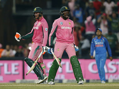 India vs South Africa: Shikhar Dhawan says rain breaks, reprieves given to David Miller led to visitors' loss