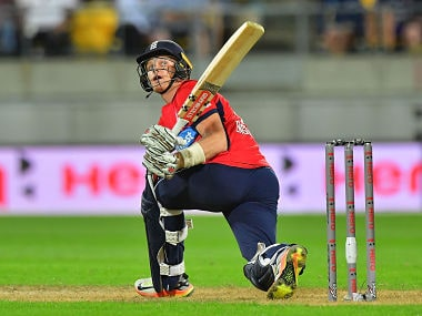 IPL 2018: Sam Billings looks forward to learn from MS Dhoni during Chennai Super Kings stint
