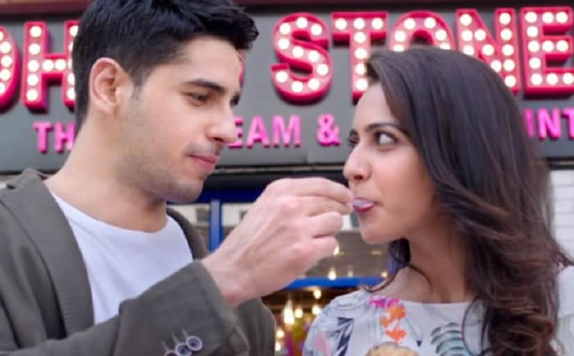 Manoj-Sidharth's AIYAARY is fair; PAD MAN Akshay good to decent!