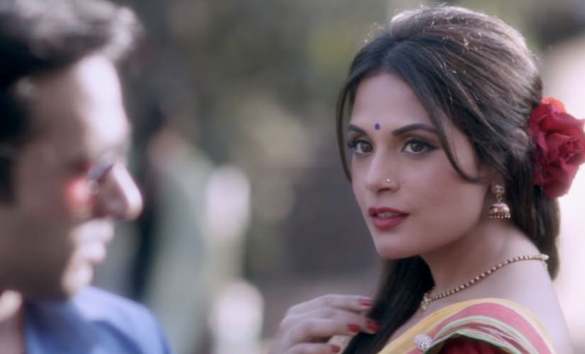 A still from the trailer of 3 Storeys/Image from YouTube.