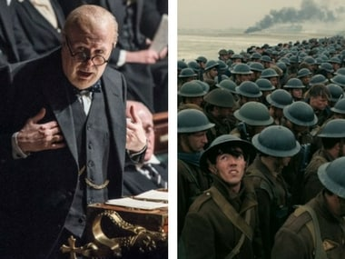 Dunkirk vs Darkest Hour: Both Oscar-nominated films view same historical episode through different lenses