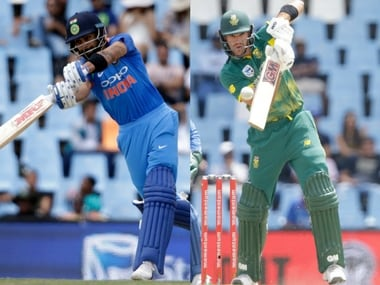 Highlights, India vs South Africa 2018, 5th ODI at Port Elizabeth, Full Cricket Score: Kohli's men win by 73 runs, clinch series