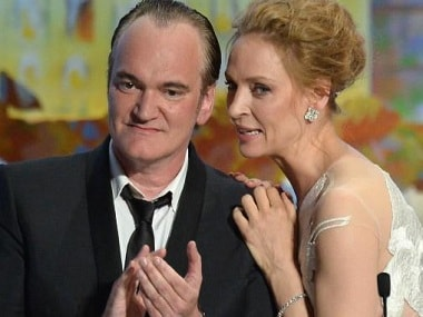 Uma Thurman and Quentin Tarantino: A great cinematic partnership with a dubious, murky underbelly