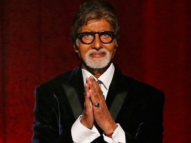 Amitabh Bachchan discharged after being briefly admitted to Lilavati Hospital for 'routine check-up'