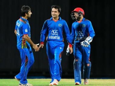 Highlights Afghanistan vs Zimbabwe, 2nd ODI at Sharjah: Cricket Score and updates