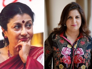 Aparna Sen says filmmakers like Farah Khan play by 'patriarchal rules' to be successful