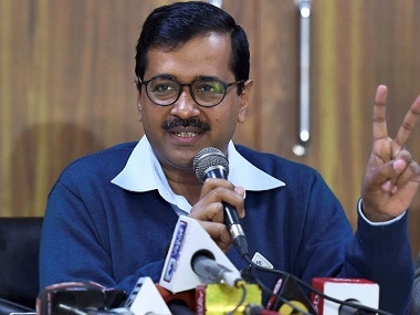 Congress criticises Delhi Police for entering Arvind Kejriwal's residence, calls it an 'undemocratic move'