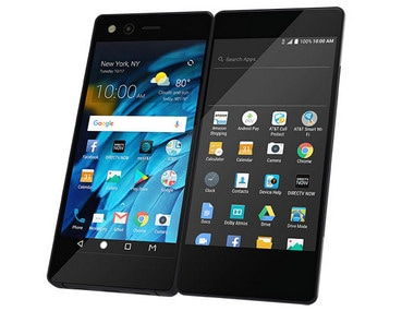 ZTE AXON M foldable double-display smartphone announced in Spain