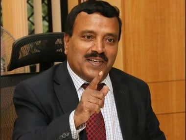 BA Chopade to be appointed new BHU vice-chancellor; HRD ministry yet to give official word