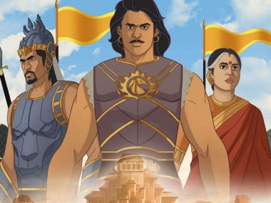 Animated series Baahubali: The Lost Legends renewed for second season on Amazon Prime Video