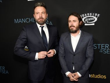 Ben, Casey Affleck's father blames 'disgusting' Hollywood for his sons' personal woes