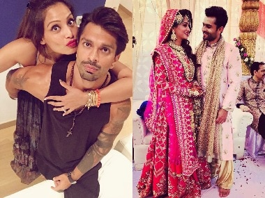 Bipasha Basu's birthday wishes for Karan Singh Grover; Dipika Kakar, Shoaib Ibrahim get hitched: Social Media Stalkers' Guide