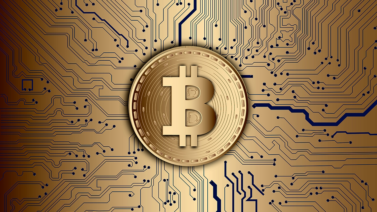 The cryptocurrency market is volatile