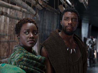 Marvel's Black Panther will inspire people of all backgrounds to dig deep, says Michelle Obama