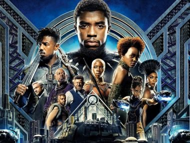Marvel's Black Panther opens to box office glory in China with $66.5 million boosting international collections