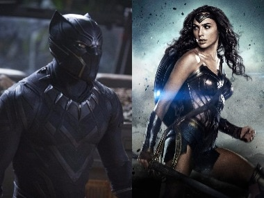 After Black Panther, Wonder Woman success, more diverse films should be made: Head of National Association of Theatre Owners