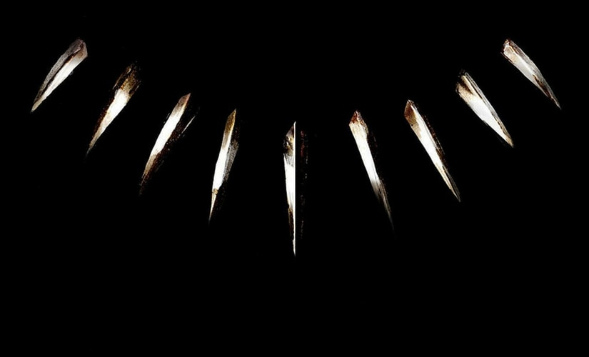 The album cover of Black Panther: The Album/Image from Twitter.