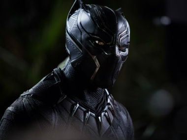 Black Panther: Marvel's new offering is likely to eclipse biggest of Will Smith starrers at global box office
