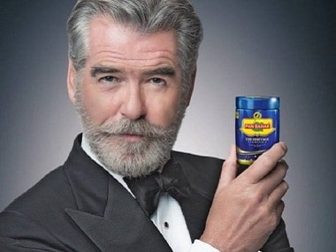 Pierce Brosnan issued with show cause notice by Delhi HC for promoting Indian pan masala brand
