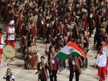 Commonwealth Games 2018: India's female athletes to junk saris for blazers and trousers in opening ceremony