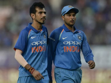 India vs South Africa: Rise of Kuldeep Yadav, Yuzvendra Chahal has put visitors in unique position in world cricket, says Paul Adams