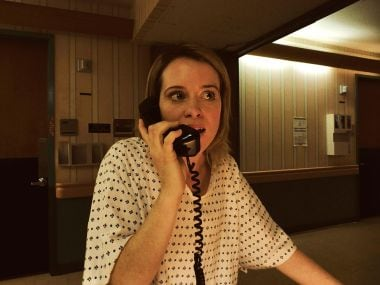 Steven Soderbergh unveils Unsane, his new thriller shot on an iPhone, at 2018 Berlinale