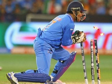 India vs South Africa: MS Dhoni becomes first Indian wicketkeeper to effect 400 dismissals in ODIs
