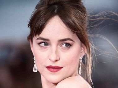Fifty Shades star Dakota Johnson says franchise would have created record had all sex scenes been shot in one day
