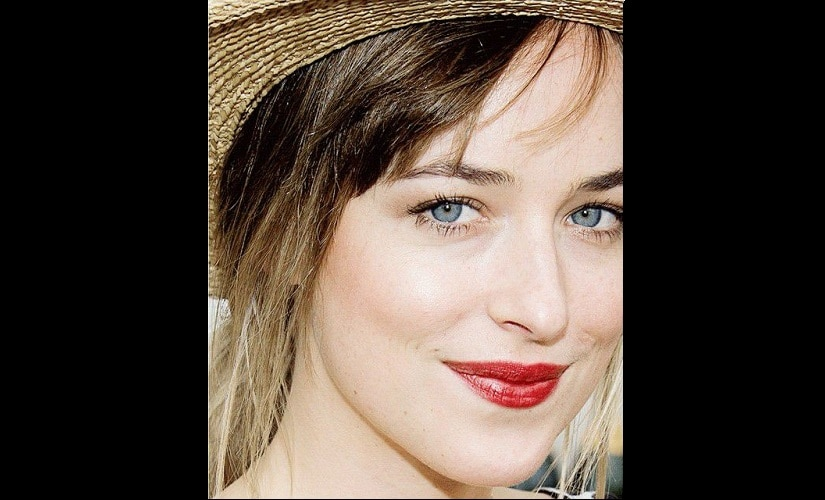 Dakota Johnson. Facebook