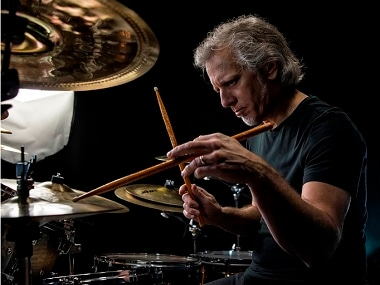 Jazz India Circuit: Drummer Dave Weckl to headline Delhi edition; perform with Mohini Dey, John Law's Congregation