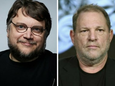 The Shape of Water director Guillermo del Toro recalls working with Harvey Weinstein as a 'horrible experience'