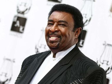 Dennis Edwards, Grammy-winner and former lead singer of The Temptations, dies at 74