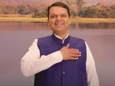 After widespread criticism over Mumbai river anthem music video, Devendra Fadnavis skips Dahisar River March