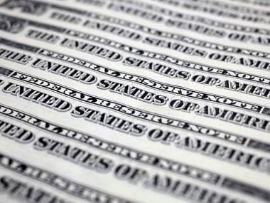 US dollar. Reuters.