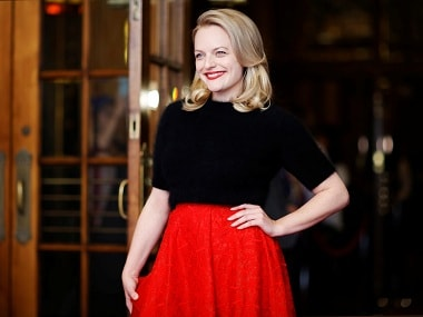 The Handmaid's Tale star Elisabeth Moss to play Rosemary Kennedy in Ritesh Batra's upcoming film