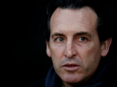 Ligue 1: Unai Emery believes big-spending clubs like Paris Saint-Germain, Manchester City have shaken up world football