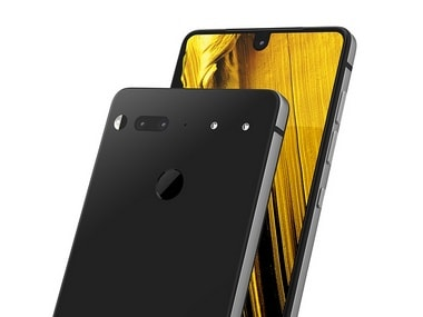 Essential Phone launched with built-in Alexa instead of Google Assistant
