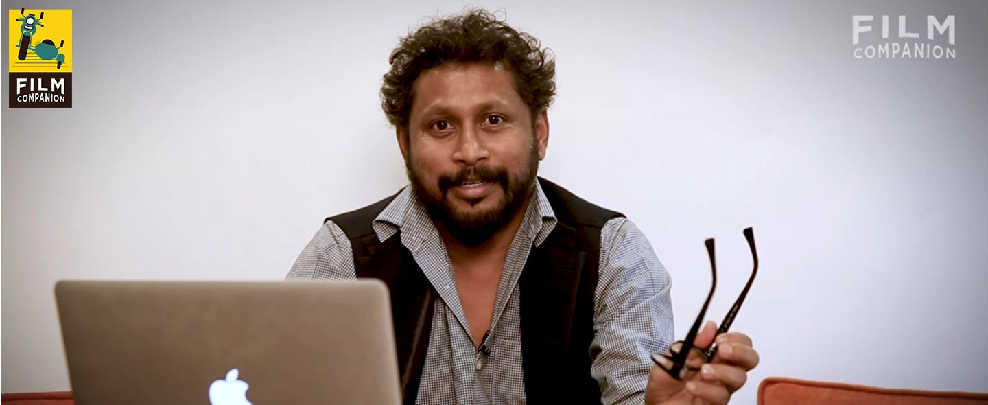 Shoojit Sircar decodes the famous 'knife scene' in Deepika Padukone-starrer Piku