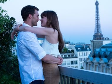 Fifty Shades Freed heats up US box office collection with $38.8 mn; Peter Rabbit opens to $25 mn