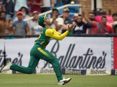 India vs South Africa: Once the gold standard for fielding, Proteas' aura in the field quickly diminishing