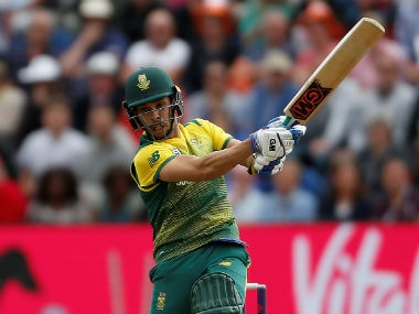 India vs South Africa: Farhaan Behardien says batsmen have to be smart with shot selection in Newlands T20I